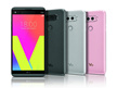 LG V20 Dual Sim 64GB LTE (Black)- Original Import Set (FREE Shipping)