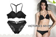 [Fashions_Runway] FREE SHIPPING *** Victoria Secret Push Up Bra and Panty set ***