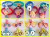 [LMC] DISNEY FROZEN Hair Accessories / Hair Clip ** 9 Designs ** Disney Princess /Elsa / Anna / Olaf