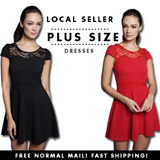★SIZE S-XXXL★ PREMIUM DRESSES★ DIRECT FROM FACTORY★ FREE LOCAL SHIPPING★