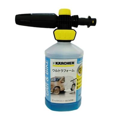 ケルヒャー(KARCHER) ウルトラフォームセット 2.643-555.0 【洗車 カー用品 洗浄機 洗浄器 洗剤】の画像
