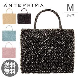 アンテプリマ Anteprima ワイヤーバッグ スタンダード スクエア ミディアム BGS046057 Wirebag Standard ハンドバッグ