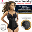 ❤QUALITY U CAN TRUST SG SELLER❤Slimming Latex Waist Trainer Vest Women Corsets Kim Kardashian Sportswear Exercise gym Bustier Sexy Waist cinching training Underbust corselet body shapers for trainer