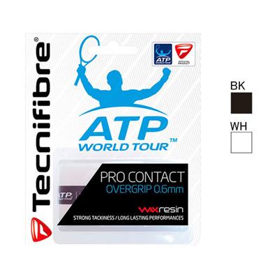 ブリヂストン (BRIDGESTONE) プロ コンタクト 3P(3本入り) TFA021 [分類:テニス グリップテープ]の画像