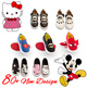 *Best kids shoes*  Update!High quality kids girls boys shoes/sports Sneakers Canvas shoes/ flats/covered shoes/sandles/footwear/hellokitty/ superhero/superman/spinderman/batman