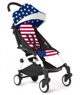 Qoo10 - FRENCH DESIGN HIGH QUALITY STROLLER- FAST DELIVERY! French ...