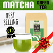 ♛ MATCHA GREEN TEA POWDER ♛ MATCHA POWDER ♛ GREEN TEA POWDER ♛ HEALTHY TEA ♛ TRENDY BEVERAGE [SG/LOCAL SELLER]