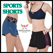 =SweetangelShop Local Seller/Exchange= Sports Shorts Skirts Skorts Gym Yoga Zumba Running
