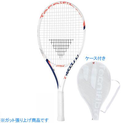 ブリヂストン (BRIDGESTONE) ティーリバウンド 24 ジュニアギア(年齢6-9才、身長110-130cm) BRTF68 [分類:テニス テニスラケット] 送料無料の画像