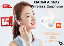 AirDots Bluetooth Earphone Youth Version stereo Bass BT 5.0 Headphone limited stocks to collect NOW!