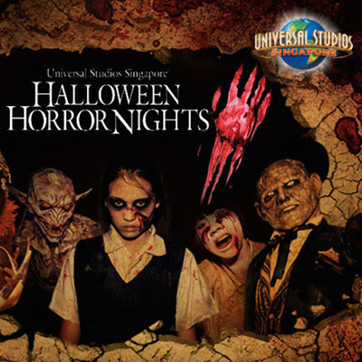 Halloween Horror Nights offers online ticket booking facilities to the customers. You can easily book the event show through the official website of Halloween Horror perawan-tante.tk you are a real lover of Halloween events and want to enjoy different shows, then hurry up and visit the official website to get tickets.