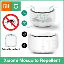 Xiaomi Mijia Mosquito Repellent Dispeller Garden Electric Household Insert Anti-Mosquito Killer