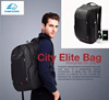 【Fast Delivery/Local seller】100%Authentic Kingsons® USB Laptop Backpack waterproof Business Rucksack