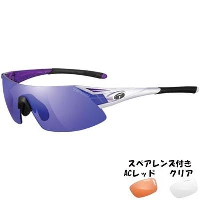 ティフォージ(Tifosi) ポディウム XC クリスタルパープルTF1070103723 【自転車 サイクリング ランニング アイウェア サングラス】の画像