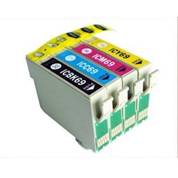 高品質 EPSON互換インク IC4CL69 4色セット☆PX-435A PX-505F PX-535F