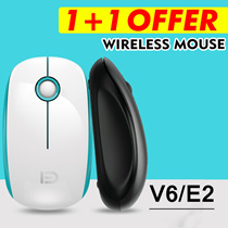 ♣ Buy 1 get 1  Bluetooth Wireless Mouse ♣ laptop wireless mouse/mice /2.4GHz/