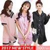 Women pajamas Korean style cartoon pajamas cotton pajamas boy pajamas short Sleeve Pyjamas set cute