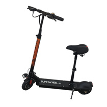Superwheel A5 electric scooter 10.4Ah (include seat)