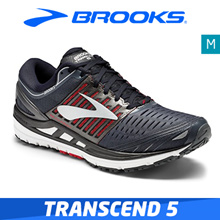 Brooks Men Transcend 5