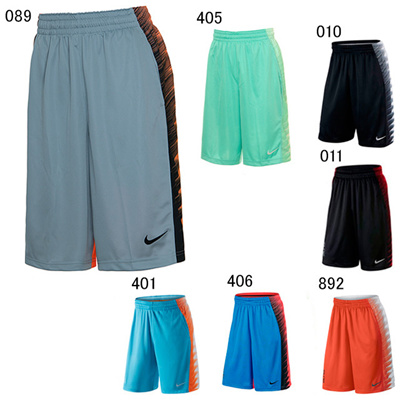 ナイキ (NIKE) エリート ウイング ショート 645079 [分類:バスケットボール ゲームパンツ]の画像