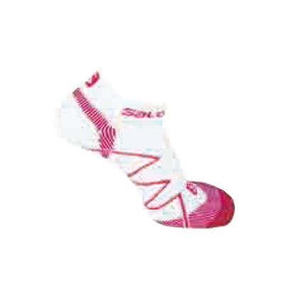 サロモン(SALOMON) スクリーム(X SCREAM) White L37561300 【アウトドアウェア スポーツウエア 靴下 アンダーウェア ソックス】の画像