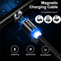 Only $3.9 ! Magnetic  Charging Cable/  Micro/Type C /iPhone/ Andriod/Samsung/Xiao mi