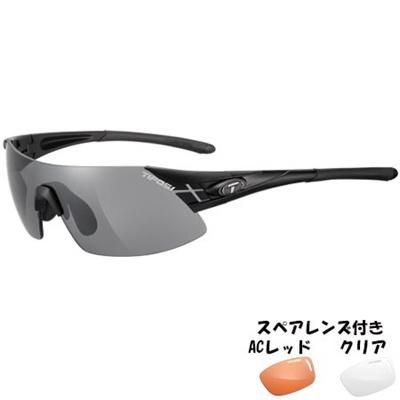 ティフォージ(Tifosi) ポディウム XC マットブラックTF1070100101 【自転車 サイクリング ランニング アイウェア サングラス】の画像
