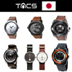 [SG Seller] TACS(JAPAN) Unique stylish mens and womens watches