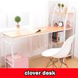 [BLMG_SG] Clover Desk★Furniture★Student Desk★Table★Fast★Cheap★Sale