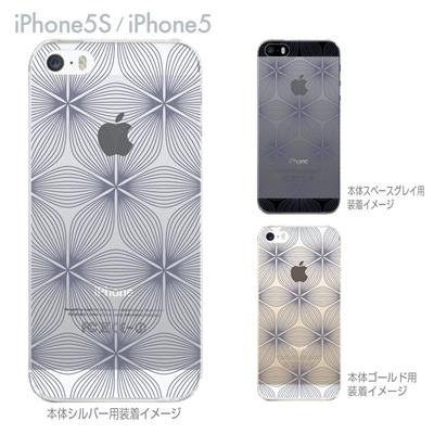 【iPhone5S】【iPhone5】【iPhone5sケース】【iPhone5ケース】【カバー】【スマホケース】【クリアケース】【チェック・ボーダー・ドット】 21-ip5s-ca0017の画像
