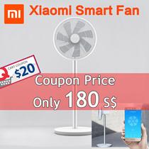★SUPER SALE★[ Lowest Price ]  Xiaomi Smart DC Inverter Fan / Rechargeable wireless fan / App Remote