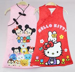 ~Fashion Kids QiPao /儿童旗袍QIPAO / Young Girl Baby Girl Cheongsam Dress/ CNY Traditional cheongsam
