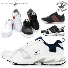 [送料無料] [POLO CLUB] スニーカー靴 ブランドキャンバスシューズ カップルスニーカー 韓国ファッション メンズファッション