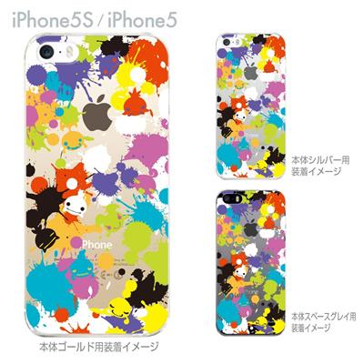 【iPhone5S】【iPhone5】【HEROGOCCO】【キャラクター】【ヒーロー】【Clear Arts】【iPhone5ケース】【カバー】【スマホケース】【クリアケース】【おしゃれ】【デザイン】 29-ip5s-nt0060の画像