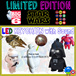 [2016] Limited Edition StarWars BigHero6 SuperHero Lover - Darth Vader - Storm Trooper - Talking BigHero6 - Millennium Falcon (GOLD) - SuperHERO - LED KeyChain Collection - Chinese New Year Gift