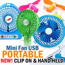 Premium Mobile USB Fan 8 Pin Micro USB Portable Fan Summer Travel Natas Hot Cooler USB