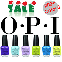 *LOWEST ON QOO10* OPI CLASSICS/BRIGHTS/SOFTSHADES COLOR! STOCK IN SG