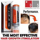 Today Only!! ★No.1 Stem Cell Technology Anti-Hair Loss Shampoo★ DS Laboratories Revita® High Performance Hair Growth Stimulating Shampoo/ Conditioner 180ml