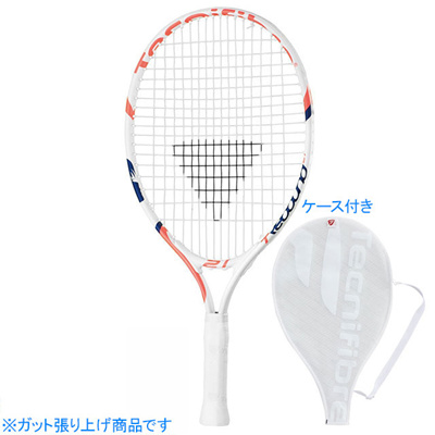 ブリヂストン (BRIDGESTONE) ティーリバウンド 21 ジュニアギア(年齢4-6才、身長100-110cm) BRTF70 [分類:テニス テニスラケット]の画像