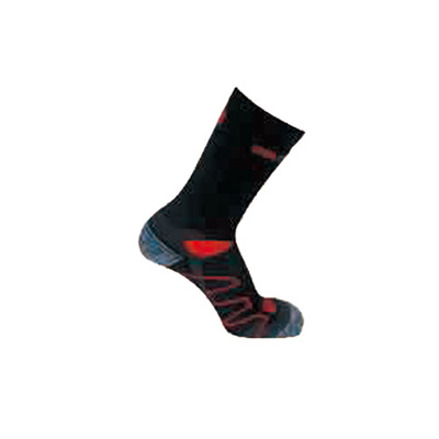 サロモン(SALOMON) コンドル(KONDOR) BLACK L37551700 【アウトドアウェア スポーツウエア 靴下 アンダーウェア ソックス】の画像