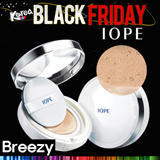 BREEZY ★ [IOPE] Air Cushion XP SPF50+/PA+++ 15g(+Refill 15g) / Sold 1 Item per 4 seconds / RX / XP / Air Cushion Blusher / Cushion / Amorepacific / Intense Cover / Matte Finish