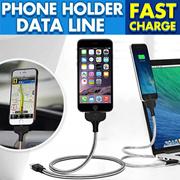 ★Local Shipping★Cobra Smartphone Holder / Free morphological transformation / Fast charging