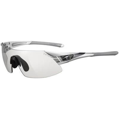 ティフォージ(Tifosi) ポディウム XC シルバー/ガンメタルTF1070306531 【自転車 サイクリング ランニング アイウェア サングラス】の画像