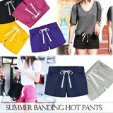 2015 cool~ summer short pants : S.M.L : basic pants : sports pants : Excellent elasticity : Various colors : half pants