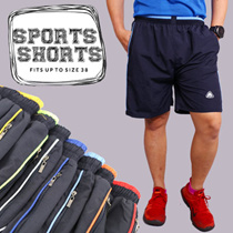 ★★NEW SPORTS SHORTS (New Update 22-7-2016)★★ /Shorts/Sports/Lounge wear/Everyday wear/Mens Bottom/Casual Wear/Summerwear/Sports wear/Exercise wear/Leisure/Home wear/Basics/High Quality/SG Seller