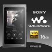 ★数量限定★NW-A35  [16GB] ウォークマン Aシリーズ ハイレゾ対応 Bluetooth/LDAC/NFC対応 DSEE HX搭載
