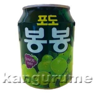 「ヘテ」ボンボン「ぶどうジュース」■韓国食品■2304【韓国/韓国飲料/韓国飲み物/韓国ジュース/飲み物/飲料/ジュース/ソフトドリンク/ドリンク/激安】