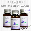 1+1+1 SPECIAL!! ONLY $8.90!! LIMITED TIME ONLY!! [ 80% OFF]  ★Pure Natural Essential Oil ★ Natural
