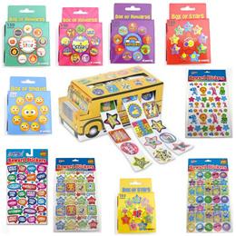 Motivation Reward Stickers / Kids Toy / Christmas Gift / Parents / Teachers / Kids / Children