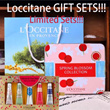 Loccitane Hand Cream/Gift Sets For Christmas/While Stocks Last
